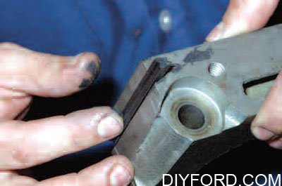 Ford Big-Block Engine Cylinder Block Interchange Guide 8