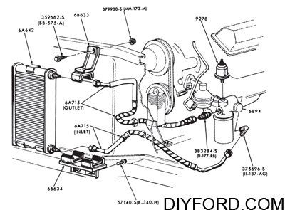Oiling System Interchange for Big-Block Ford Engines 8