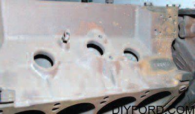 Ford Big-Block Engine Cylinder Block Interchange Guide 9