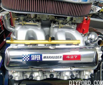 Ford FE Engine Fuel Systems: The Ultimate Guide 9