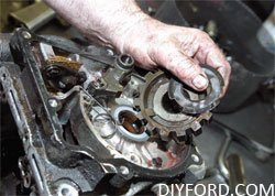 How to Disassemble Ford C4 and C6 Transmissions: Step by Step 8