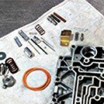 Ford AODE/4R70W Shift Kit Guide