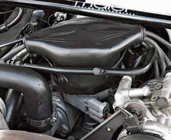 When Ford introduced SEFI in 1986, it included electronic spark control (EEC-IV) in this distributor with the Thick Film Ignition (TFI) module, which does the work of a distributor along with electronic spark advance/retard. These modules can fail due to heat and render your engine inoperative. Look to MSD Ignition or Ford Performance for a TFI module in the interest of safety and reliability.