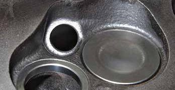 Small-Block Ford Cylinder Heads Parts Interchange