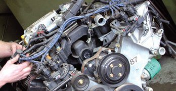 How to Disassemble Ford 4.6L & 5.4L Engines – Step-by-Step