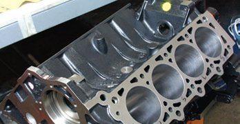 4.6L & 5.4L Ford Rebuild Cheat Sheet: Before You Begin