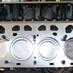 High-Performance Y-Block Engine Build