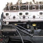 Ford Y-Block Engine Installation, Start-Up and Break-In