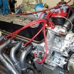 How to Build a Cobra Kit Car: The Engine Guide