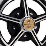 Mustang Wheel and Tire Performance Upgrades