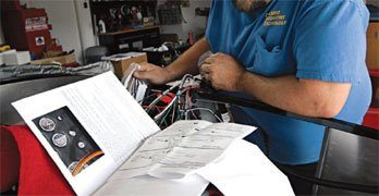 How to Build a Cobra Kit Car: Electrical System Guide