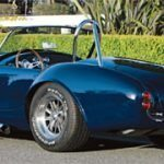 The Ultimate Guide to Cobra Kit Car Manufacturers