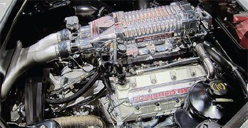 Mustang Engine Swap Guide