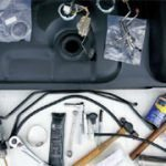 Cobra Kit Car Assembly Guide: Fuel System, Brakes and Footbox