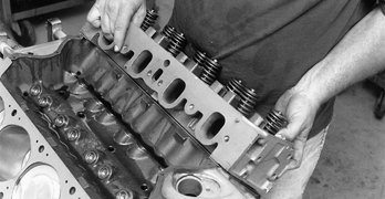The Complete Ford 351C Stroker Kits & Projects Guide