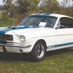 Shelby Mustang History: Just Because it Looks Like a Duck