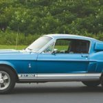 Shelby Mustang History: 1968 GT350, GT500 & GT500KR Different Directions