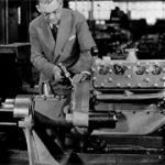 Ford Flathead V8 Engine History