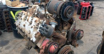 How to Disassemble a Ford Flathead Engine: The Ultimate Guide