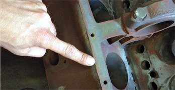 How to Inspect a Ford Flathead Engine: The Ultimate Guide