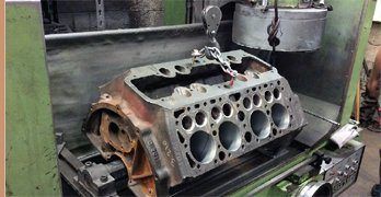 Ford Flathead Rebuild: Machine Shop Guide