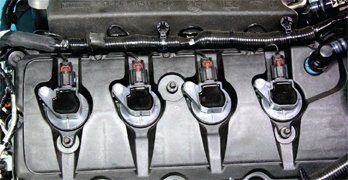Ford Coyote Engine Ignition and Starting Performance Guide
